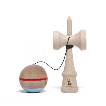 Heartwood Kendama Emil Lord PRO Model 2 unmounted