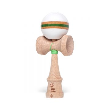 Heartwood Kendama Buddy Green Road