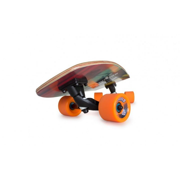 miller division kirra side wheel