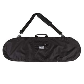 sector 9 sled shed travel bag black