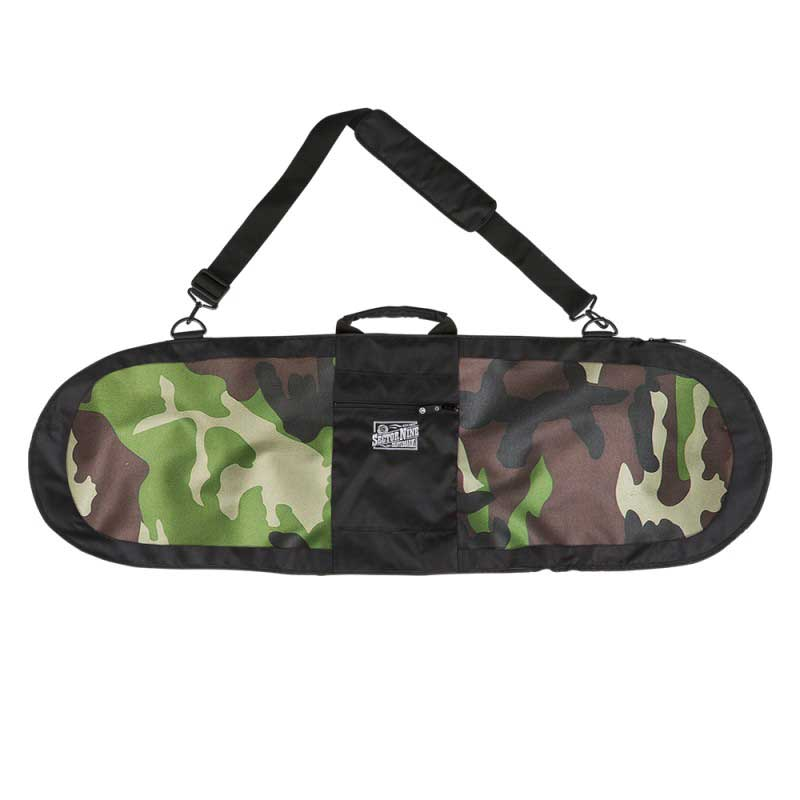 sector 9 sled shed travel bag cammo
