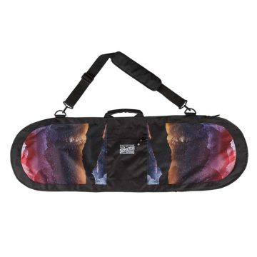 sector 9 sled shed travel bag cosmo