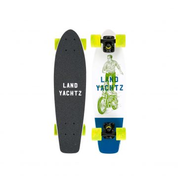 Landyachtz Mini Dinghy 24 Ghost