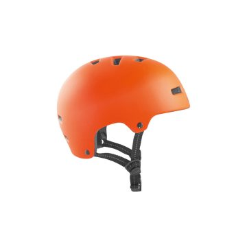 TSG Helmet Satin Orange hjälm