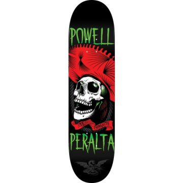 Powell Peralta Te Chingaste Red
