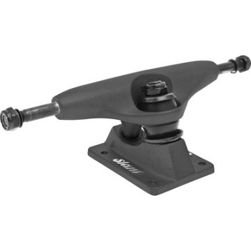Slant Trucks Standard Black Skateboard Trucks
