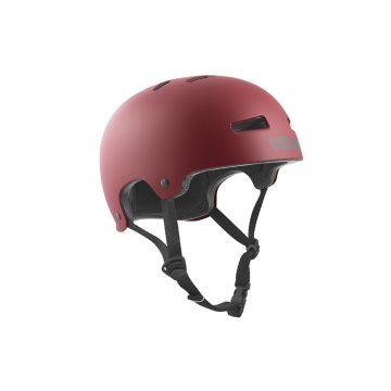 TSG Helmet Satin Oxblood hjälm