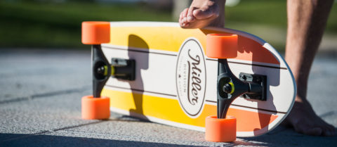 Boardlife Surf Skate Miller
