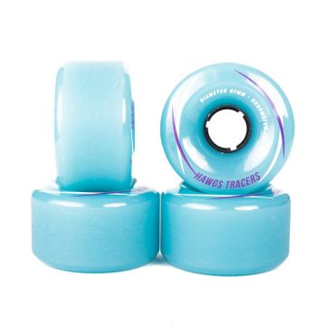 Hawgs Wheels Tracers Blue
