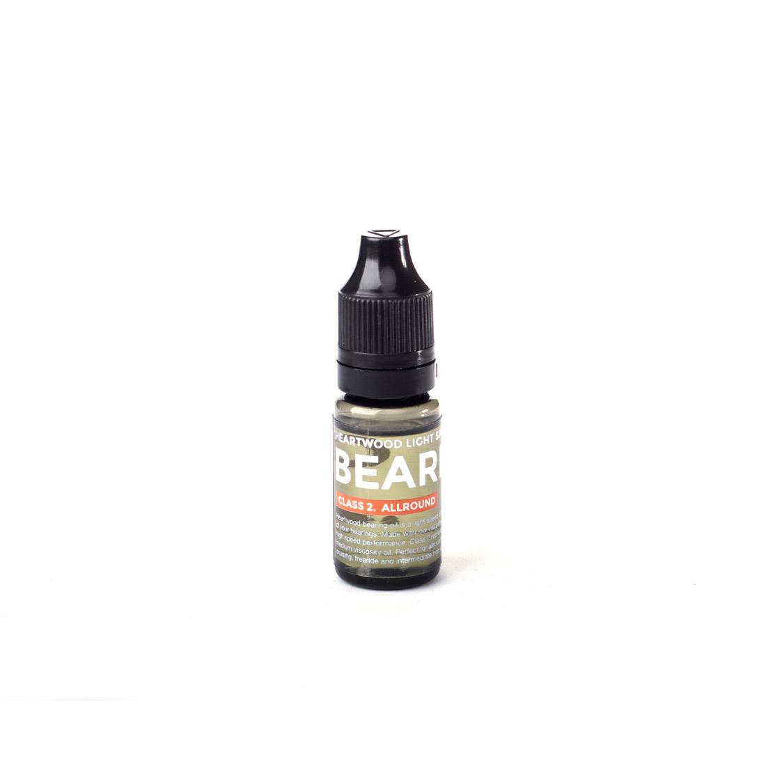 Heartwood Light Speed Bearing Oil