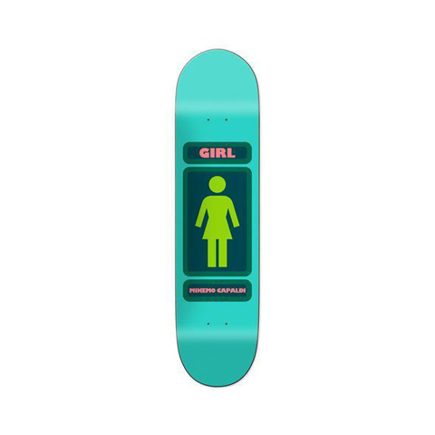 Girl mike mo 93 til 8,25 skateboard