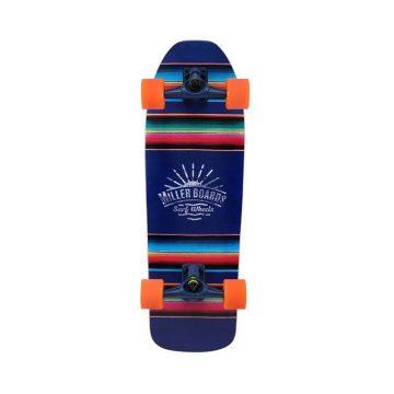 Miller Division Aguas Calientes Surf Skate