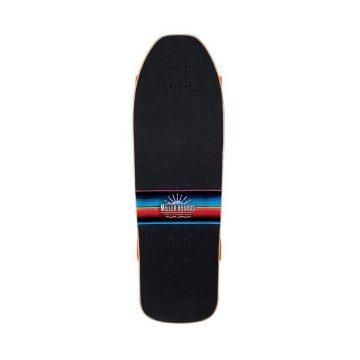 Miller Division Aguas Calientes Surf Skate top