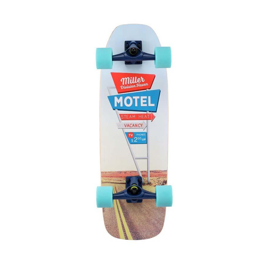 Miller Division Surf Skate Inn