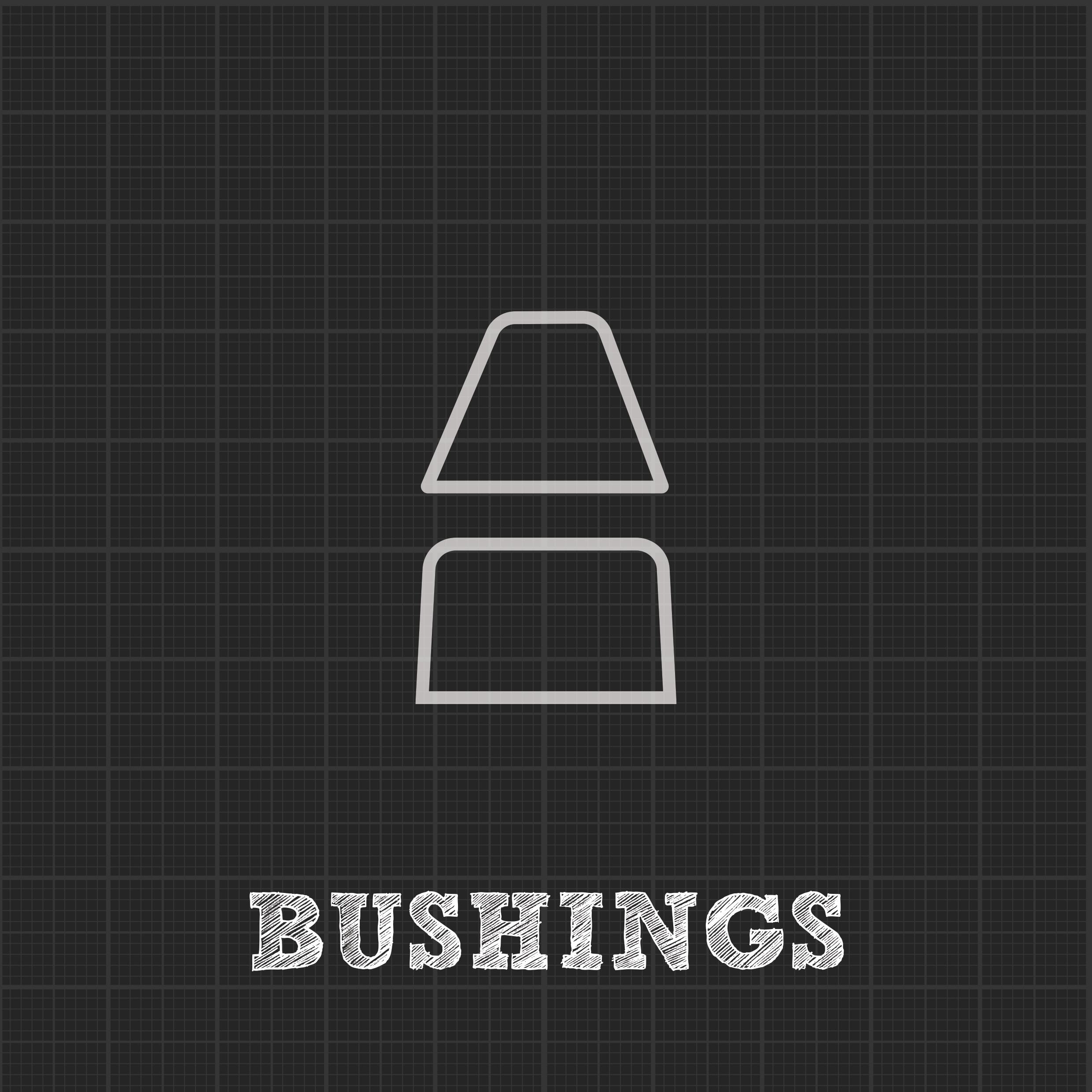Longboardguide - Bushings