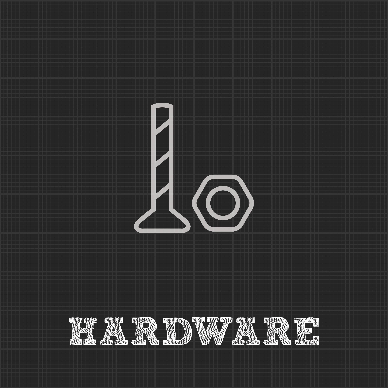 Longboardguide - Hardware