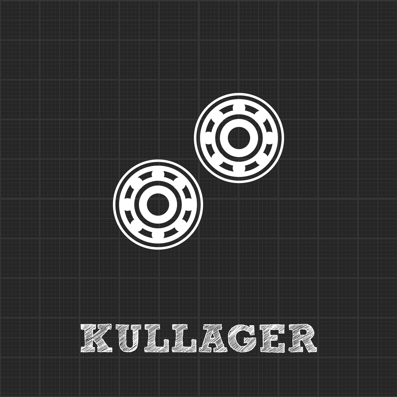 Longboardguide - Kullager
