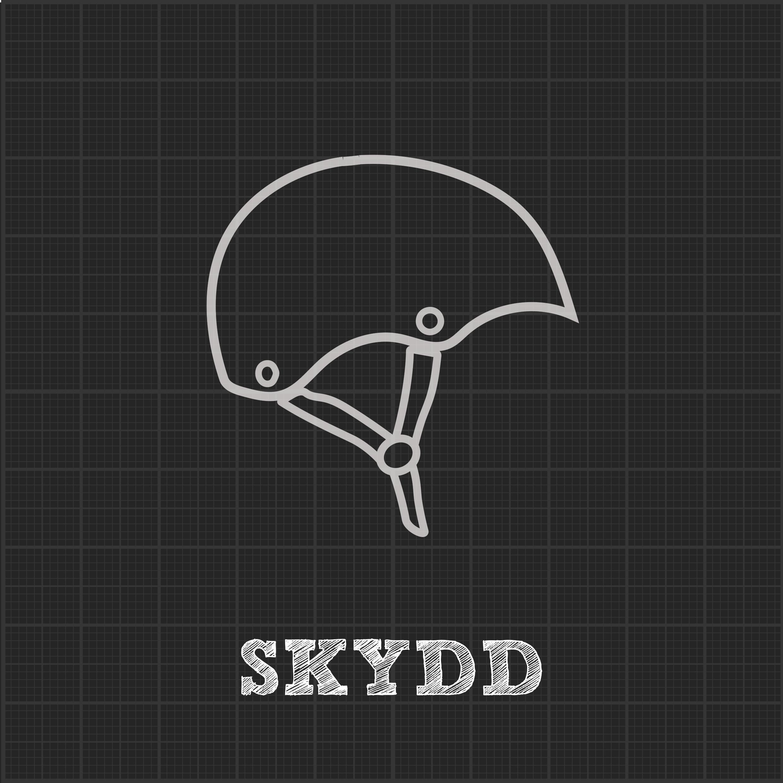 Longboardguide - Skydd
