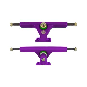 Caliber II 184mm Satin Purple