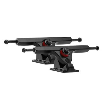 Caliber II 184mm Black longboard truck