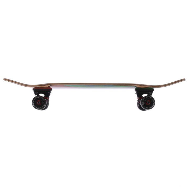 Prism skateboard Mash side