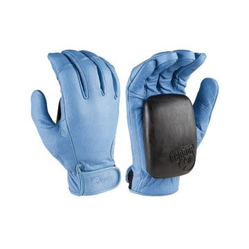 Sector 9 Driver Glove ii Light Blue