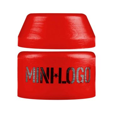 Mini Logo Skateboard Bushing hard 100a
