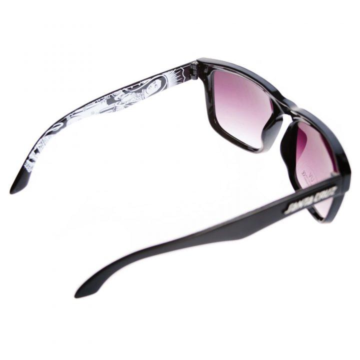 Santa Cruz solglasögon Guadalupe