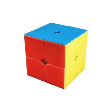 Speedcube Moyu LingPo Regular Stickerless