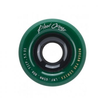 Blood Orange Liam Morgan Pro Wheel 65mm Forest Green