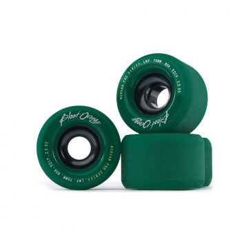 Blood Orange Liam Morgan Pro Wheel 70mm Forest Green
