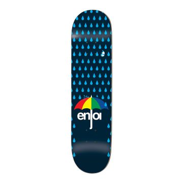 Enjoi Raining Panda HYB Dark Blue