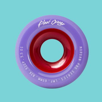 Blood Orange Pastel Limited Liam Morgan Pro Pastel Lavendel 65mm 82a