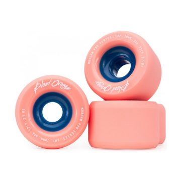Blood Orange Pastel Limited Liam Morgan Pro Pastel Coral 65mm-70mm