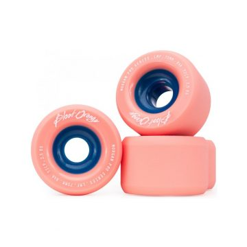Blood Orange Pastel Limited Liam Morgan Pro Pastel Coral 65mm 84a