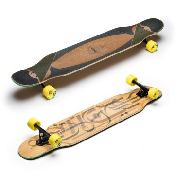 "Loaded Tarab Longboard 47"" complete"