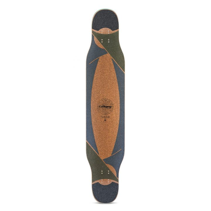 Loaded Tarab Deck top