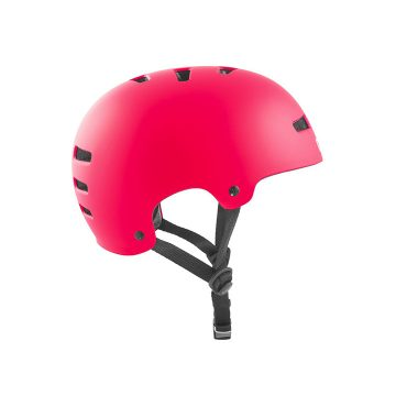 TSG Evolution Helmet Satin Pink