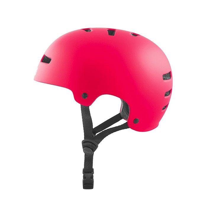 TSG Evolution Helmet Satin Pink