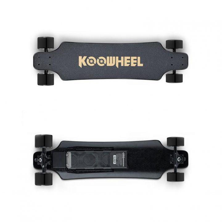 Koowheel gen2 Electric Skateboard Longboard