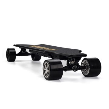 Koowheel gen2 Electric Skateboard Longboard side