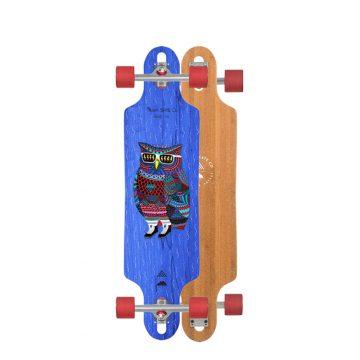 Prism Longboard Mulga Series Revel 36