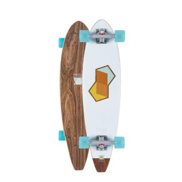 Prism Longboard skateboard Trace Series Chaser