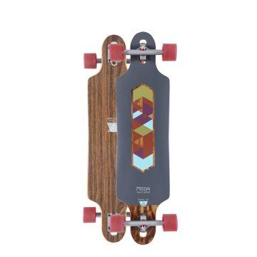 Prism Longboard Trace Revel 36