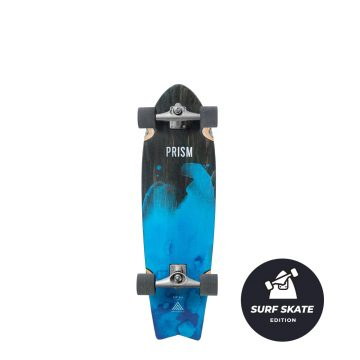 Prism Resin Captain Surf Skate Edition