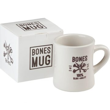 Bones Wheels Vato - Coffee Mug-Pen Holder