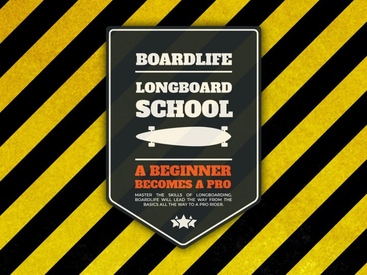 Boardlife Longboard School