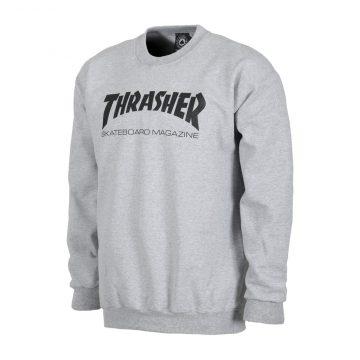 Thrasher Crewneck Skate Sweatshirt