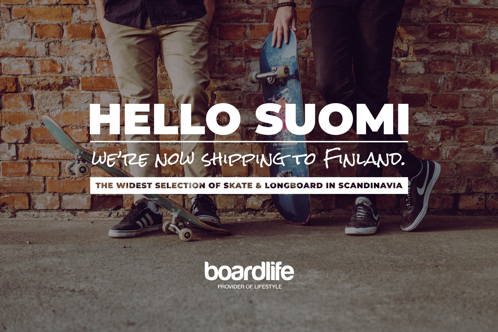 Boardlife Finland 2018