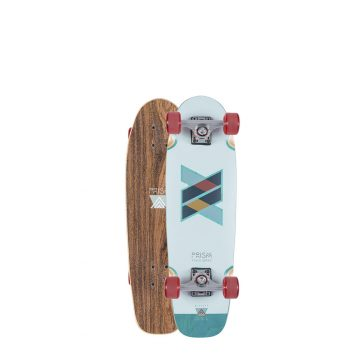 Prism Longboard Trace Series Biscuit